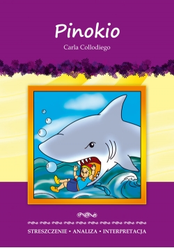 Pinokio Carla Collodiego