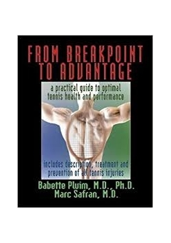 From breakpoint to advantage