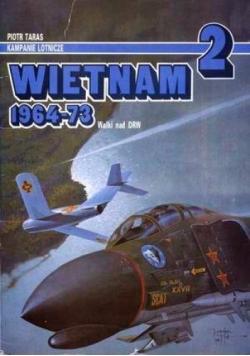 Wietnam 1964-73