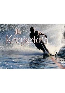 Imiona - Dla Krzysztofa