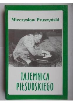 Tajemnica Piłsudskiego