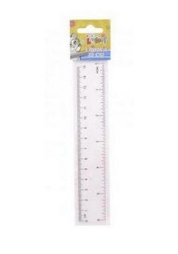 Linijka 15cm PENMATE