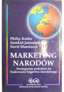 Marketing narodów