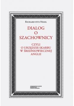 Dialog o szachownicy czyli o Urzędzie Skarbu w średniowiecznej Anglii