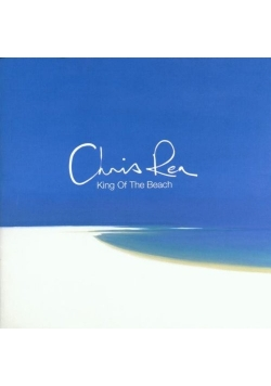 King of the Beach CD