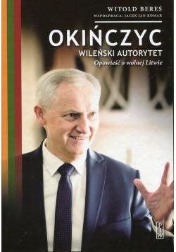 Okińczyc Wileński autorytet