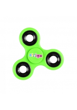 Spinner fidget zielony STRIGO