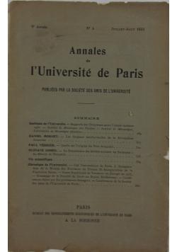 Le Theatre Scolaire De La Sorbonne, 1933r.