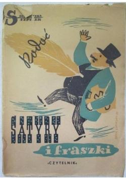 Satyry i fraszki, 1950 r.