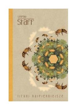 Liryki najpiękniejsze - Staff