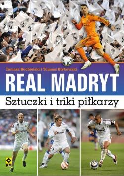 Real Madryt Sztuczki i triki piłkarzy