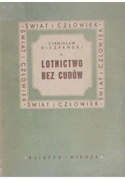 Lotnictwo bez cudów , 1949 r.