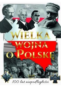 Wielka wojna o Polskę TW