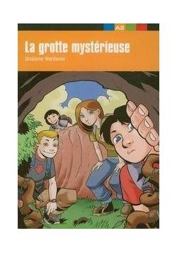 La Grotte Mysterieuse A2