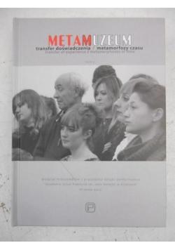 Metamuzeum, T. III,  + CD