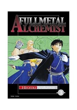 Fullmetal Alchemist nr.3