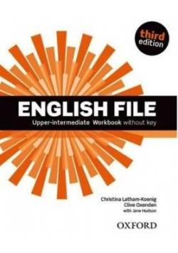 English File 3E Upper-Interm SB with iTutor OXFORD