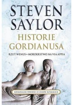Historie Gordianusa TW