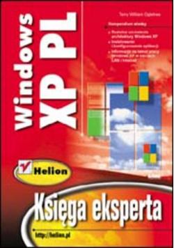 Księga eksperta - Windows XP PL