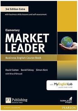 Market Leader 3E Expert Elementary SB +MyEngLab
