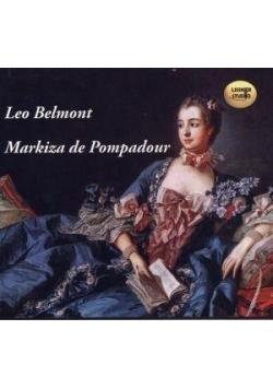 Markiza de Pompadour audiobook