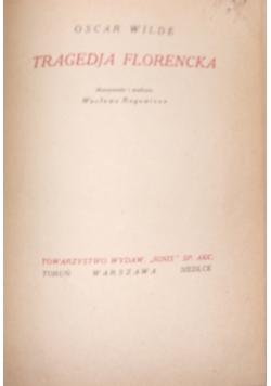 Tragedja florencka