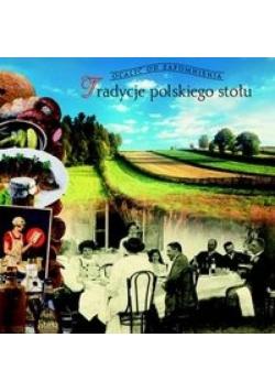 Tradycje polskiego stołu