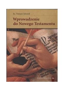 Wprowadzenie do Nowego Testamentu