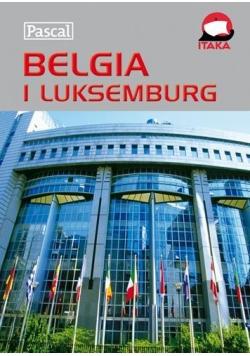 Przewodnik ilustrowany - Belgia, Luks. 2012 PASCAL