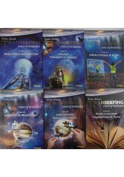 Transerfing rzeczywistości, 6 tomów