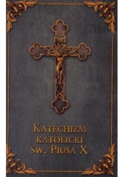 Katechizm katolicki Św. Piusa X (popiel)
