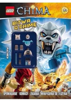 Lego Legends of Chima Bitwa o Chimę