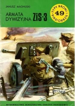 Armata dywizyjna ZiS-3