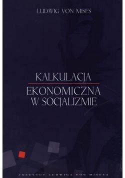 Kalkulacja ekonomiczna w socjalizmie