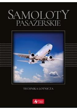 Samoloty pasażerskie (exclusive) wyd.2018