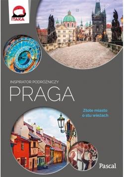 Inspirator podróżniczy. Praga