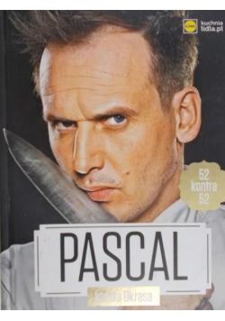 Brodnicki Pascal - Pascal kontra Okrasa, Okrasa kontra Pascal