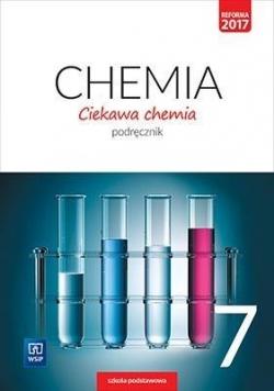 Chemia SP 7 Ciekawa chemia Podr. WSiP