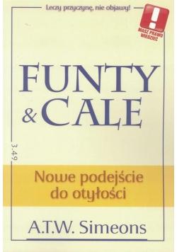 Funty & cale. Nowe podejście otyłości