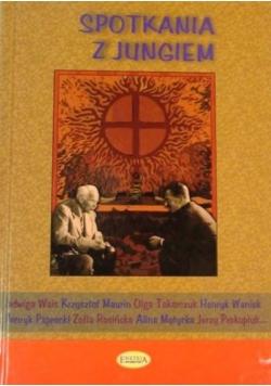 Spotkania z Jungiem