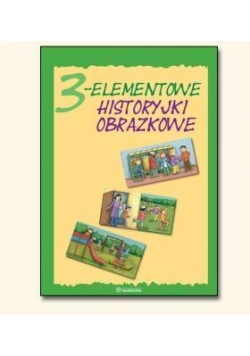 3-Elementowe historyjki obrazkowe HARMONIA