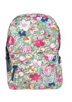 Plecak Kwiaty 17-223D PASO