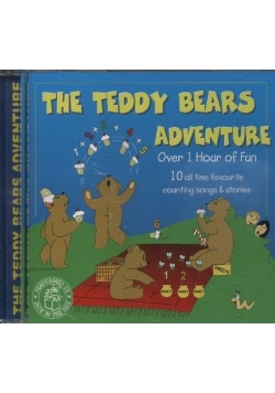 The Teddy Bears Adventure ,CD