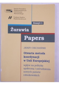 Żurawia Papers