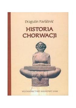Historia Chorwacji