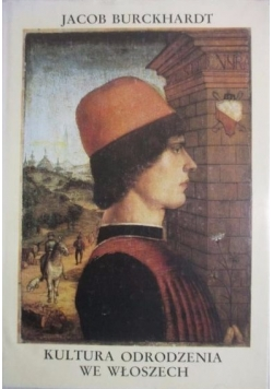 Kultura Odrodzenia we Włoszech