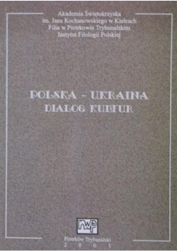 Polska- Ukraina dialog kultur