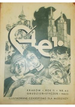 Ster Grudzień-styczeń nr. 4-5, rok 1941/2