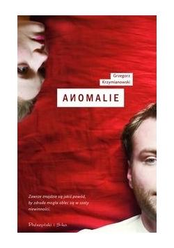 Anomalie, Nowa