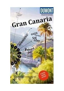 Przewodnik Dumont. Gran Canaria w.2018